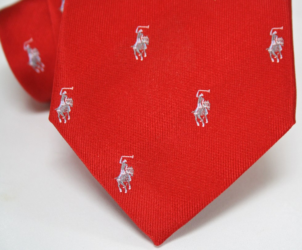 Ties solid fantasy polo player 3
