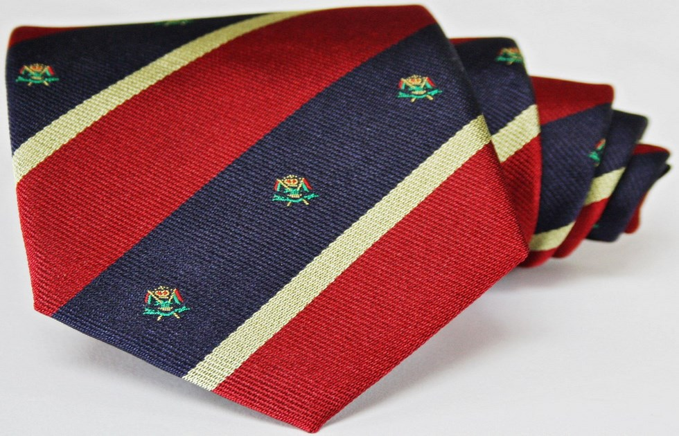 Ties bands Crest