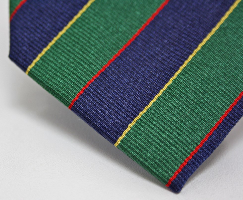 Regimental ties dividers C.G13