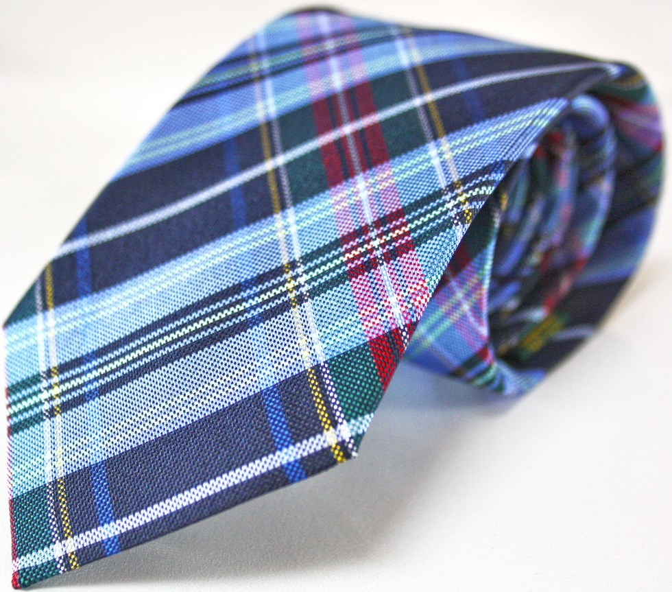 Ties Scottish Youth Fall-Winter C.S09